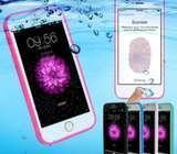 Waterproof iPhone cases