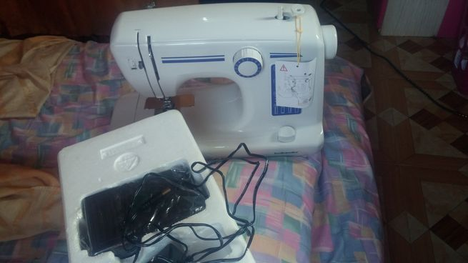 New Electric Sewing Machines
