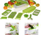 Vegetable Nicer Dicer