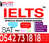 IELTS Band 9 or 8.5
