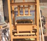 Block molding machine for sale in Accra