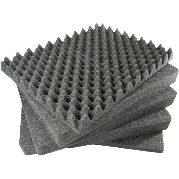 Nanova acoustics.
