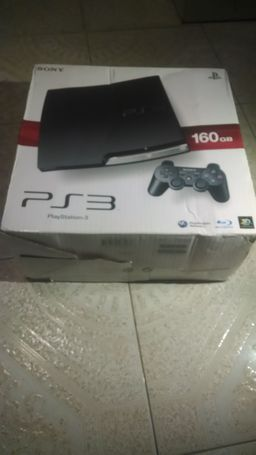 Brand new PS3 and Xbox 360