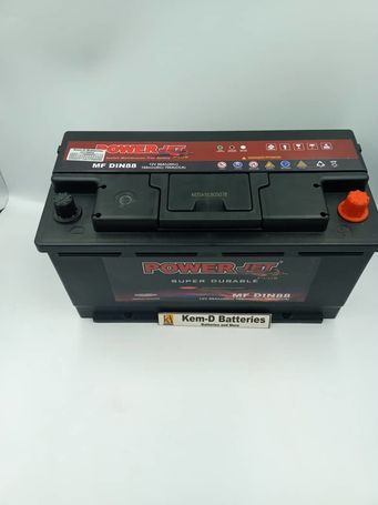 17 plates Car Batteries free delivery + We deliver for free