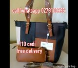 LADIES BAGS(NaaAdjoa's Bags Collection)