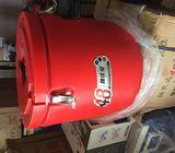 Heat Preservation Barrels