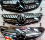 Mercedes benz spare parts and accessories