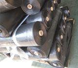 Polythene Black Rubber Sheet
