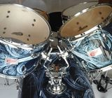 NEW WINGS DRUMS