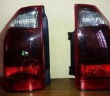 Brand New Mitsubishi Pajero Tail Lights Pair