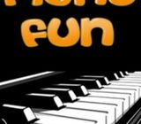 Piano Lessons for both Adults and Children at Piano School or Home