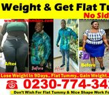 #LOSE_OR_GAIN_WEIGHT_AND_GET_A_FLAT_TUMMY +233245182828