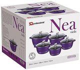 Nea Sq Professional Non-Stick Cookware