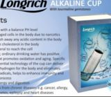 Longrich Alkaline Pi Cup