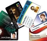 PRINT YOUR HIGH QUALITY PVC ID CARD WITH OVER-LAMINATION FOR AS LOW AS GHC 5