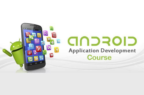 Androip App Development training Videos