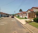 4Bedrooms House for Rent in Emef Estate Gated at Sakumono