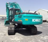 KOBELCO HYDRAULIC EXCAVATOR SK210HDLC | Email us at smagmarketing@alghandi.com