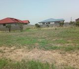 Land for sale at Bawaleshie off Oyibi