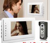 HIKVISION DS-KIS203 VIDEOS DOOR BELL