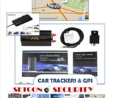 CAR AND VEHICLE TRACKING SYSTEM