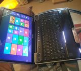Toshiba Satellite Intel Core i7 8CPUs