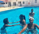 Affordable Swimming Lessons