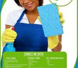 APRIL FRESH CLEANING SERVICES