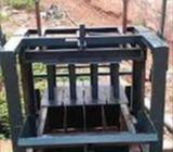 Block molding machine for sale.