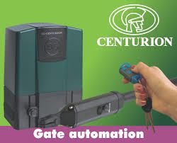 Centurion D5, D10, D10 Turbo Slidding Gate Motors
