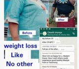 LOOSE WEIGHT AND BURN TUMMY FAT NATURALLY