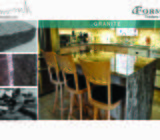 Granite Suppliers and Fabricators, Kitchen Countertop, Stair treads