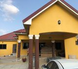 For Sale 7 Bedroom House With 7 Bathroom And Toilet