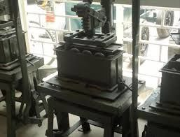 Block molding machine for sale in Ghana