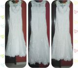 Stylish gown for sale
