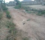 land is available for sale at dawhenya