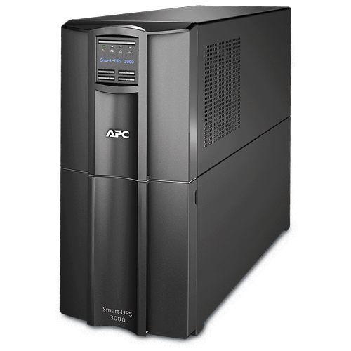 APC SMART-UPS 3000VA (3KVA) LCD 230V