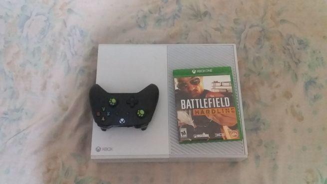 Xbox one (original)