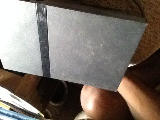Ps2 game for grab