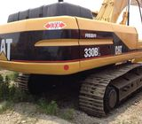 CAT 330 BL Excavator Homeused