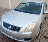 HOME USED NISSAN SENTRA FOR SALE