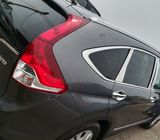 Selling  Of Honda  crv