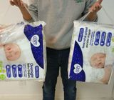Baby Diapers (Wholesale & Retail)