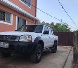 Nissan Hardbody