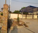 House For Sale at Adenta, Lake side estate