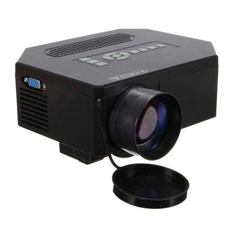 3D PORTABLE PROJECTOR/HDMI/USB/VGA/SD/AV/PHONE