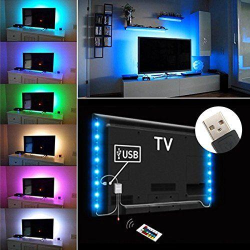 HDTV LED STRIPS