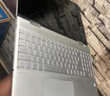HP envy m7 core i7