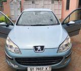 Peugeot 407 for sale