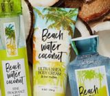 Bath and body works gift set